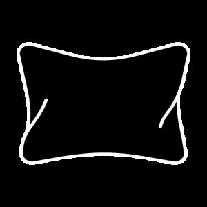 Almohadas viscolátex