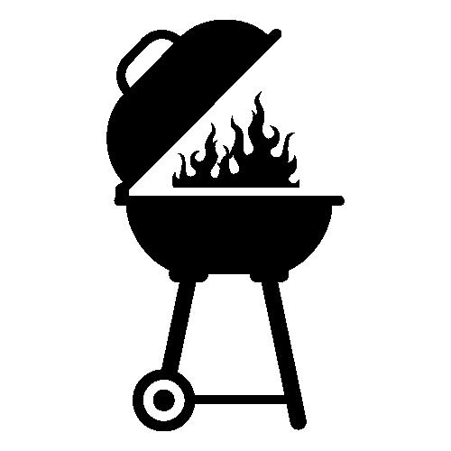 Barbacoa Carbón Weber Master-Touch Premium